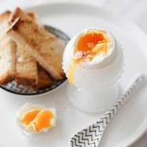 Hoe kook je het perfecte eitje ?| simoneskitchen.nl