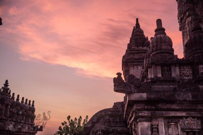 Magisch mooi Prambanan | simoneskitchen.nl