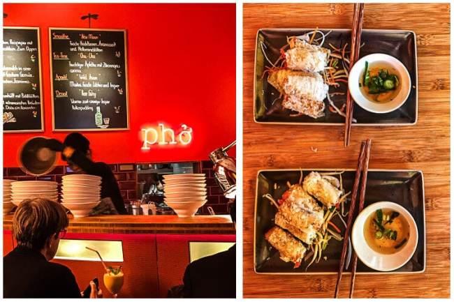 5 x uit eten in Berlijn