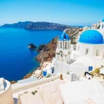 De vijf leukste eilanden van Griekenland | simoneskitchen.nl