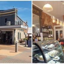 Cafe fleur in Geraldton