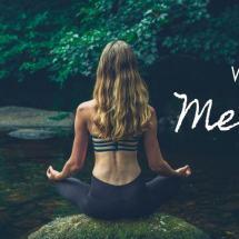 Meditatie verslag week 2