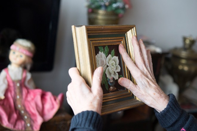 2 Jeannine de Boer - foto bij verhaal Marijke Liefting