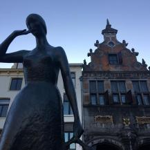 Grote Markt Nijmegen foto Ellen Elburg