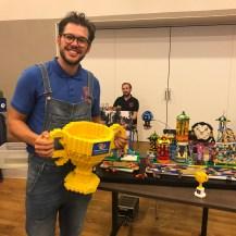 Vriendenkring de Rijten winnen de Brabantsedag van Lego