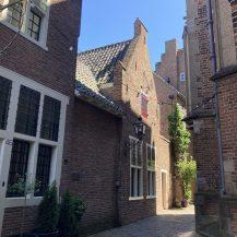 Nijmegen - We Are Travellers - Gelderland