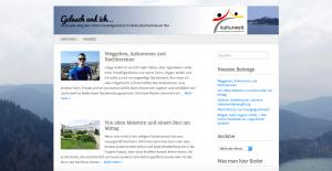"""Mein """"kulturweit""""-Blog """"Gulasch und ich"""""""