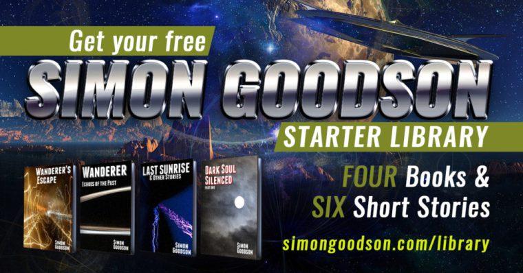 Simon Goodson - Starter Library