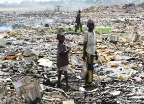 e-waste-africa