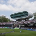 Lords cricket ground - Media Centre