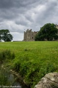 Raby Castle County Durham Pictures - Raby Castle