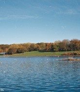 Fairlands sailing lake