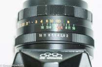 |enit Depth of field display
