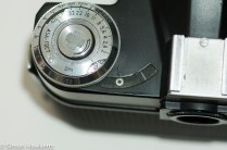 Zenit Lightmeter needle