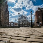 Favourite pictures – York Minster gate