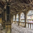 Market Hall in Chipping Campden High Street