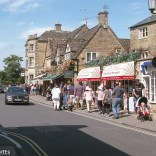 Epson V550 - Bourton on the water
