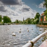 Pictures from Stratford-on-Avon