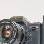 Ricoh XR-X 35mm manual focus slr review