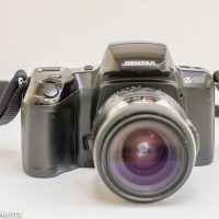 Pentax Z-20 35mm auto-focus slr review