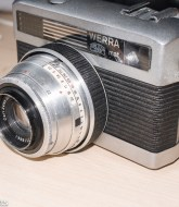 Carl Zeiss Werra Mat strip down and refurbishment - part 3 3