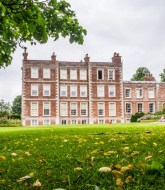 Gunby hall National Trust property 2