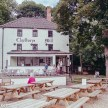 Minolta Dynax 700si sample pictures - Claythorpe Mill