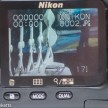 Nikon Coolpix 950 - monitor display
