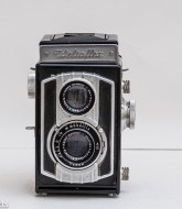 Weltaflex medium format twin lens reflex 2