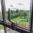 Fuji X-T1 and Samyang 12mm Southwell Workhouse pictures - Closeup of window handle