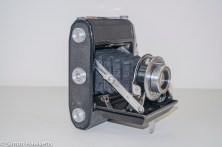 Waltax Junior Camera - Side and bottom view