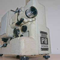 Eumig P8 automatic 8mm cine projector