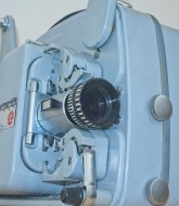 Bolex 18-5 Super 8mm Projector