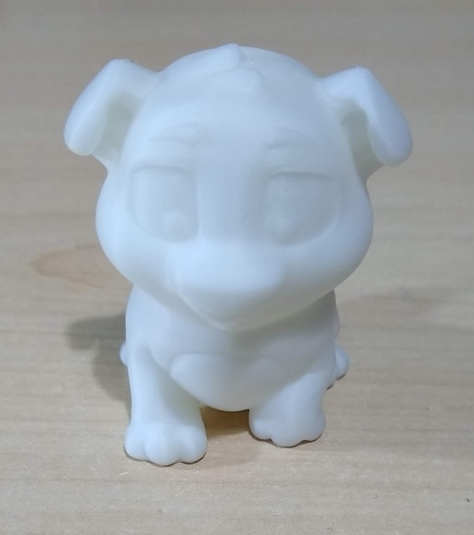 Easy Ender 3 Pro assembly and first print 1