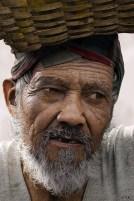 OLD MAN by Jin Hee Lee
