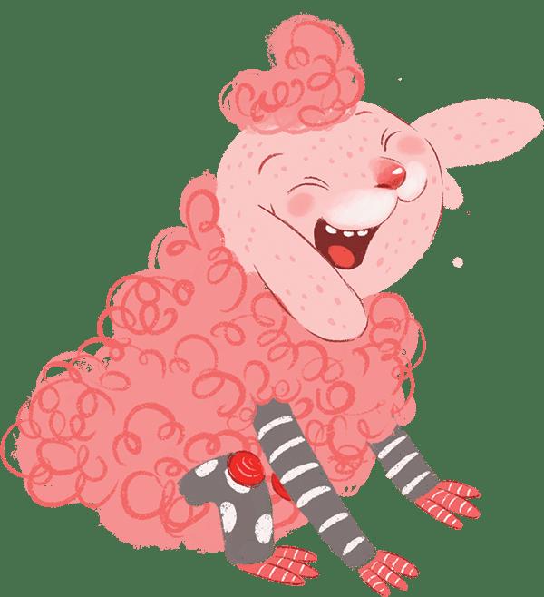 Baby Muffalump