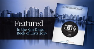 Top Executive Training Companies | San Diego Business Journal | Book of Lists | Leadership Training San Diego, CA