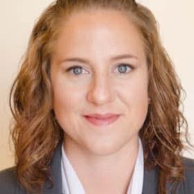 Justine Fraley