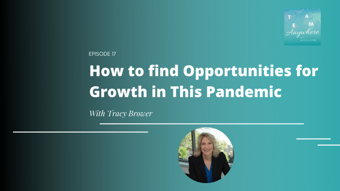 growth in this pandemic