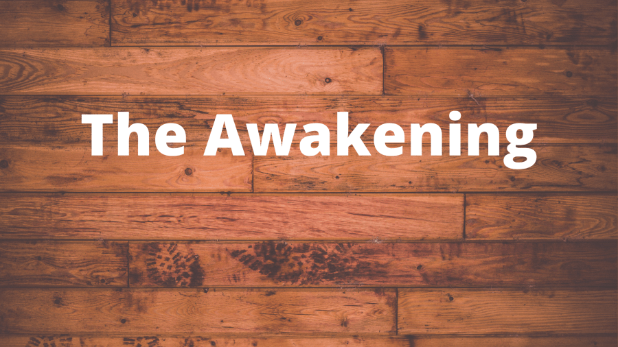 the awakening. what is the real problem for leadership teams