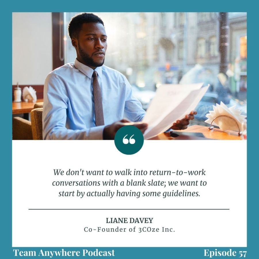 return-to-office-conversation