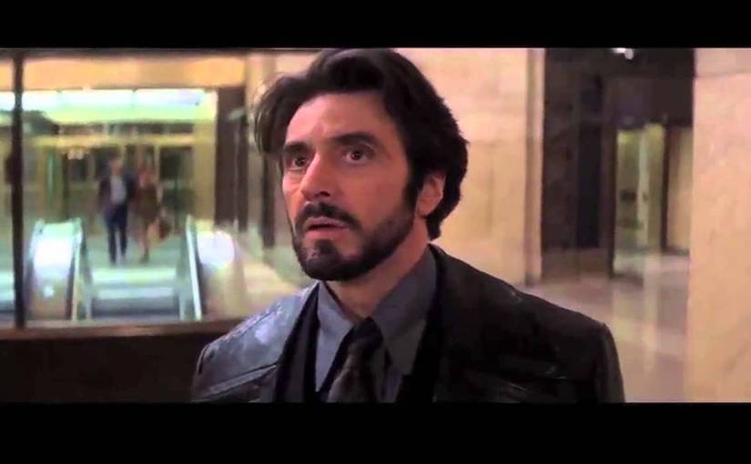 """Carlito's Way"" — The One That Got Away"