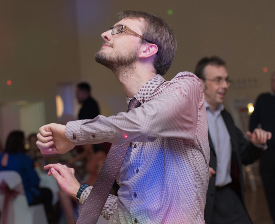 Dance yourself dizzy 13