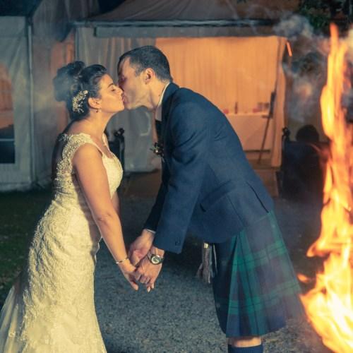 Dunkeld House Hotel Wedding 23