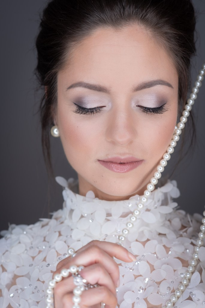 Taking studio bookings - get your glam on! 1