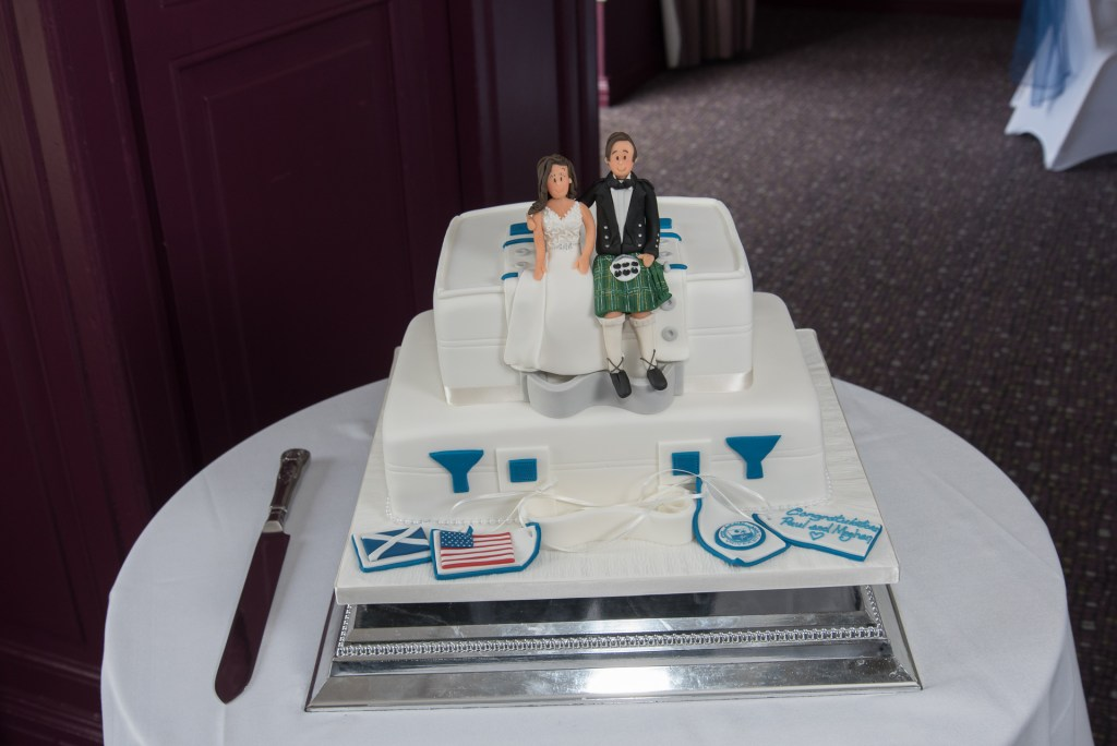 The Wedding Cake 4