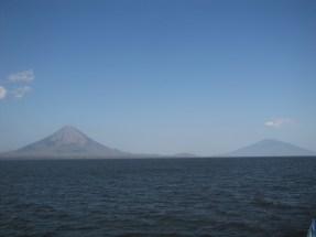 Goodbye To Isla De Ometepe