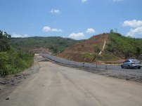 Panamericana Under Construction - Welcome to Panama 2