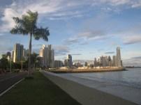 Goodbye Panama