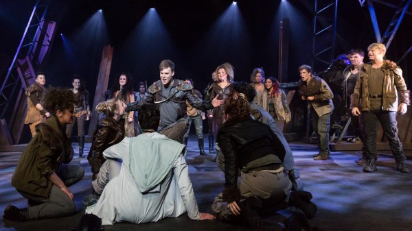 CLOC Musical Theatre: Jesus Christ Superstar review ...